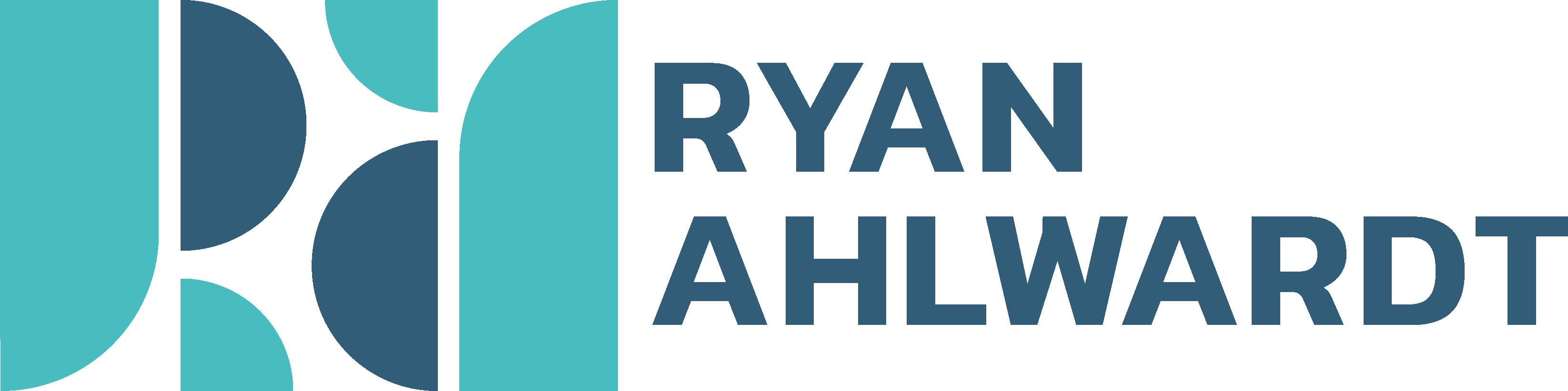 Ryan Ahlwardt_Alt Logo 1_Color